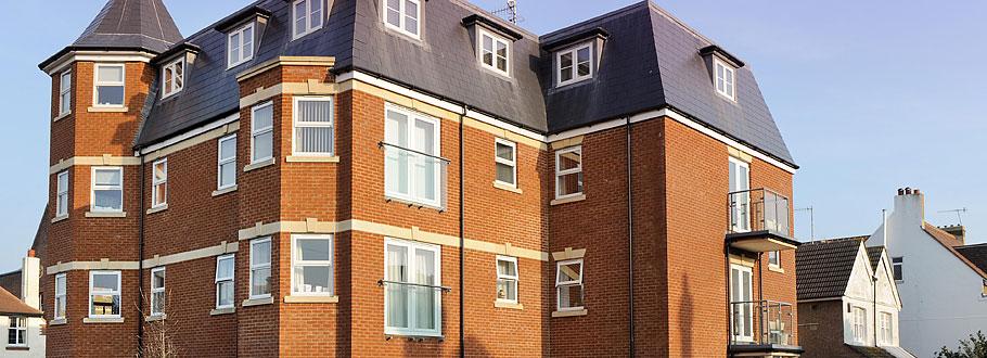 Dorchester Court Apartments