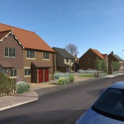 Nightingale Place New Homes