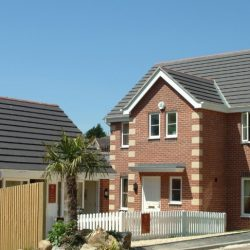 Copper Beeches showhome