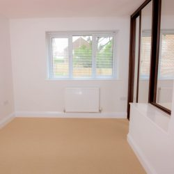 Bedrooms with Fitted Wardrobes