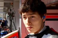Jack Aitken signs Koiranen GP