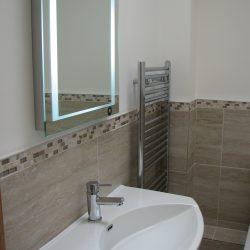 Family Bathroom fittings