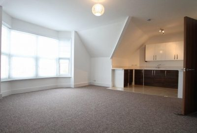 2 Bedroom Apartment, Bexhill-on-Sea