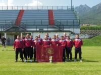 Hastings Veterans Oldan Athletics Battle of Hastings Cup