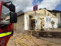 East Sussex Fire & Rescue Training