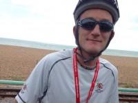 Kelvin Sherwood London to Brighton