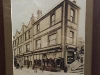 Bohemia Road St Leonards in 1920s