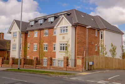 2 Bedroom Apartment, St Leonards-on-Sea