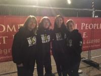 The Big Sleep Hastings & The Park Lane Group team