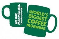 Macmillan Coffee Morning The Park Lane Group
