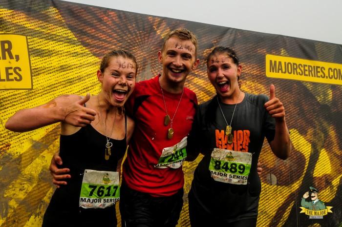Mud Run 2015