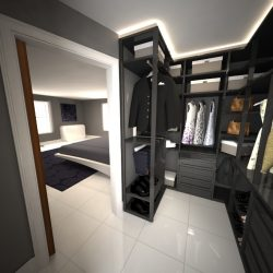 Bedroom Suites The Hermitage Wadhurst