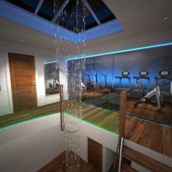 Home Gym The Hermitage Wadhurst