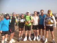 Marathon Des Sables Dain Jensen