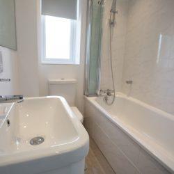 Harwood Heights Bathroom