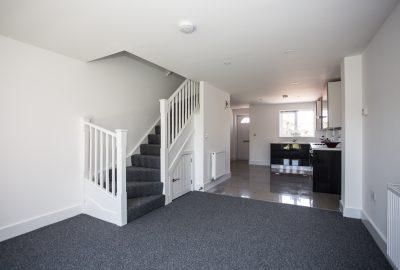 3 Bedroom House, Hastings