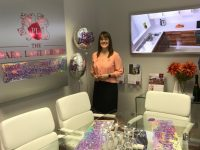 Jennas 10 Years with The Park Lane Group