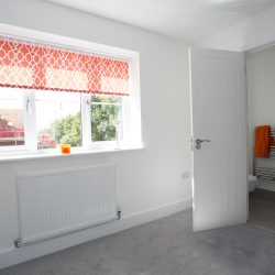 Florence En-suite from Master Bed