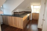 1 Bedroom Flat in Upperton, Eastbourne