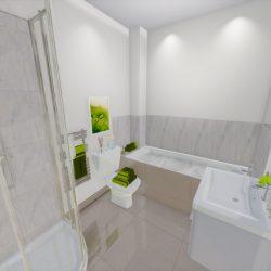 The Adwell Bathroom