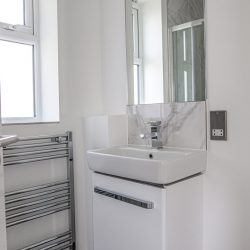 The Beaumont Bathroom vanity unit