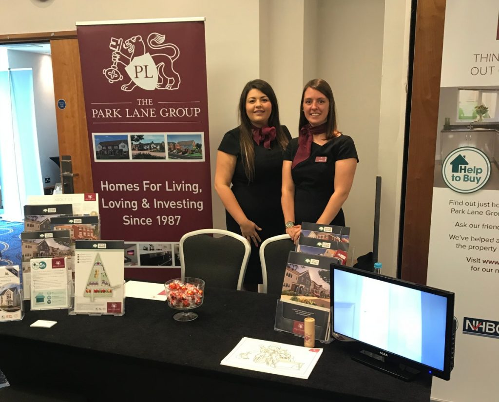Help to Buy Event at Gatwick
