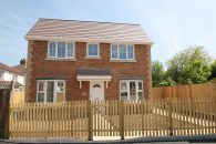 Brand New 3 Bedroom Home, Bexhill-on-sea