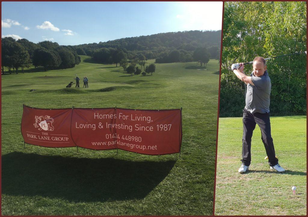 JPK Golf Day 2018