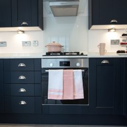 RdM Kitchen & built-in appliances