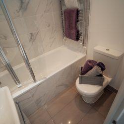 Juniper Place Bathroom 2
