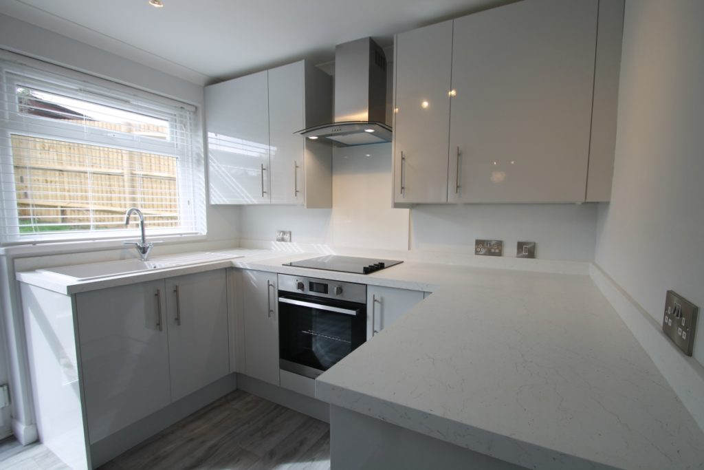 Immaculate Park Lane Group Rental Property