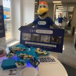 Gap Solutions Blue & White Day 2019
