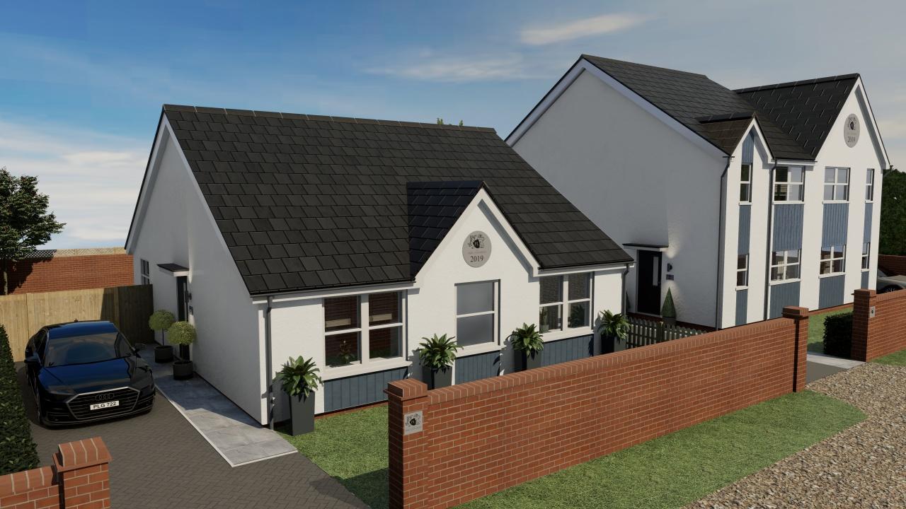 Cranleigh Close Homes for Sale