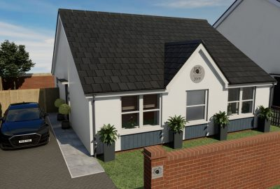 2 Bedroom Single Storey Home in Cooden, Bexhill