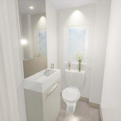 The Hambledon & Hascombe WC