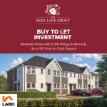 Buy to Let Investment Park Lane Group