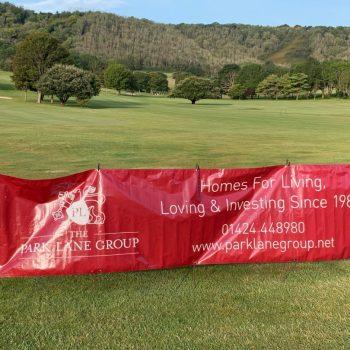 The Park Lane Group sponsors of JPK Golf Day 2019