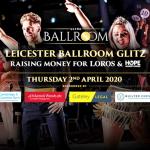 Ballroom sponsorship news