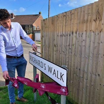 Richard's Walk