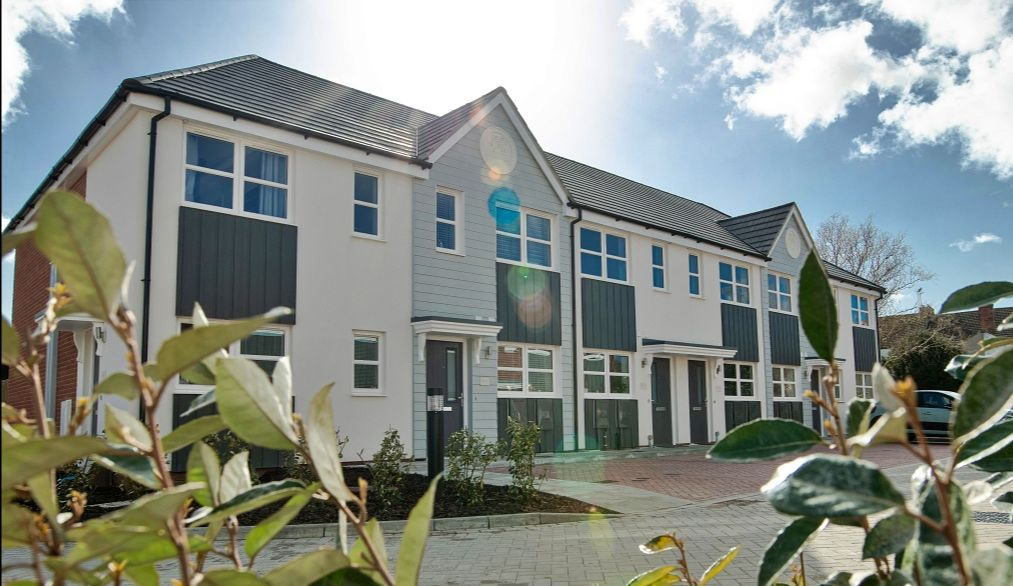 New Park Lane Group homes available now