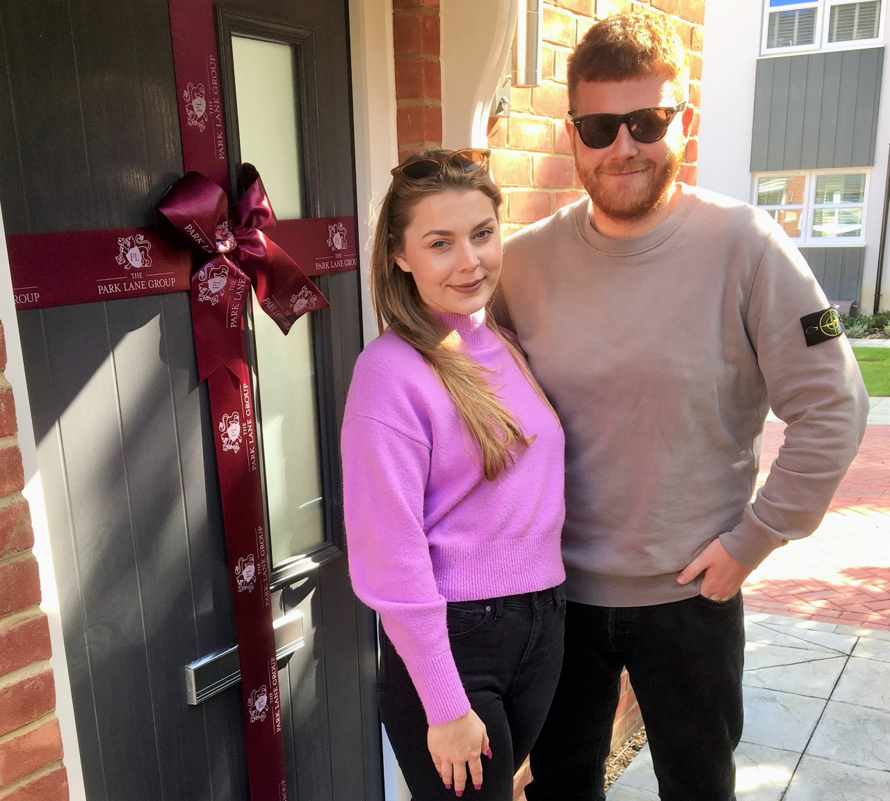 Aylish & Conor First Time Buyers