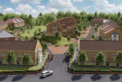 Park Lane Heights, Hastings