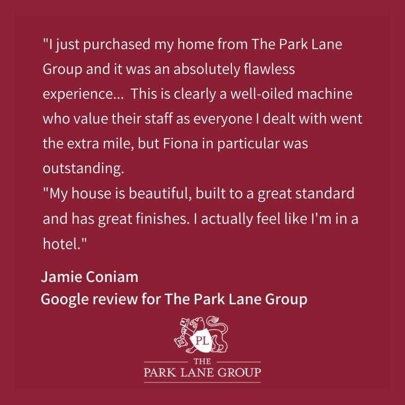 Jamie Coniam Review