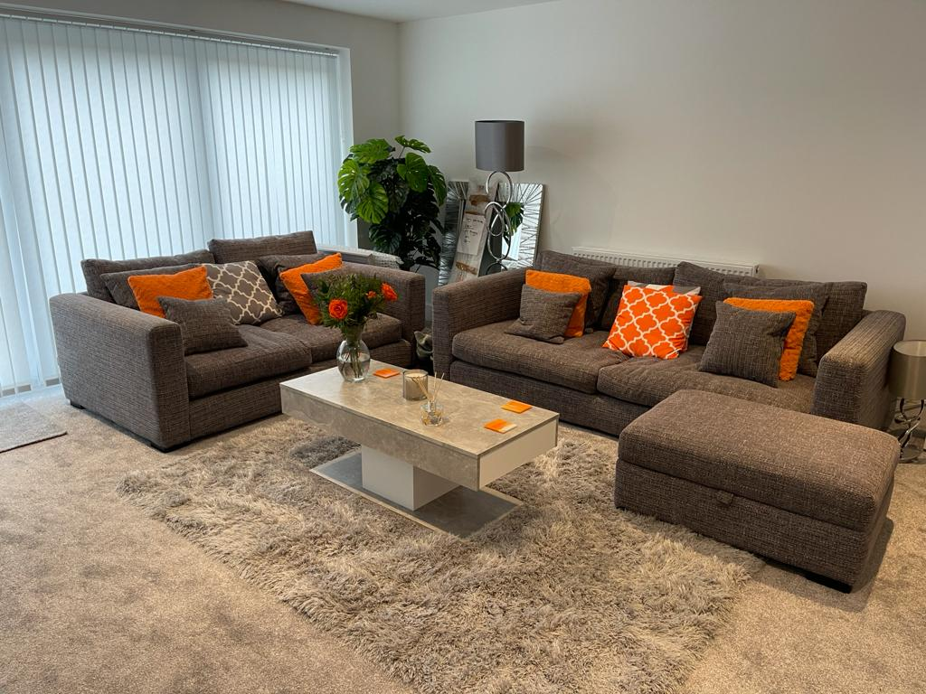 Finchley Place Interior 3