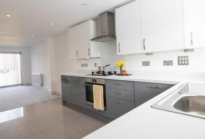 Two Bedroom Property - Rosefinch Way, Eastbourne