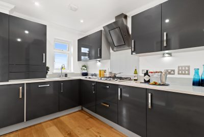 Two Bedroom Apartment - Berrington Mansions, St. Leonards-on-Sea